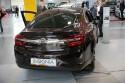 Opel Insygnia, tył