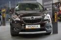 Opel Mokka 4x4, przód
