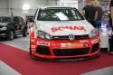 Volkswagen Golf GTI, przód, DTM
