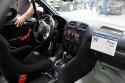 Volkswagen Golf GTI, wnętrze, DTM