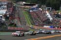 24-godzinny wyścig na torze Grand Prix w belgijskich Ardenach