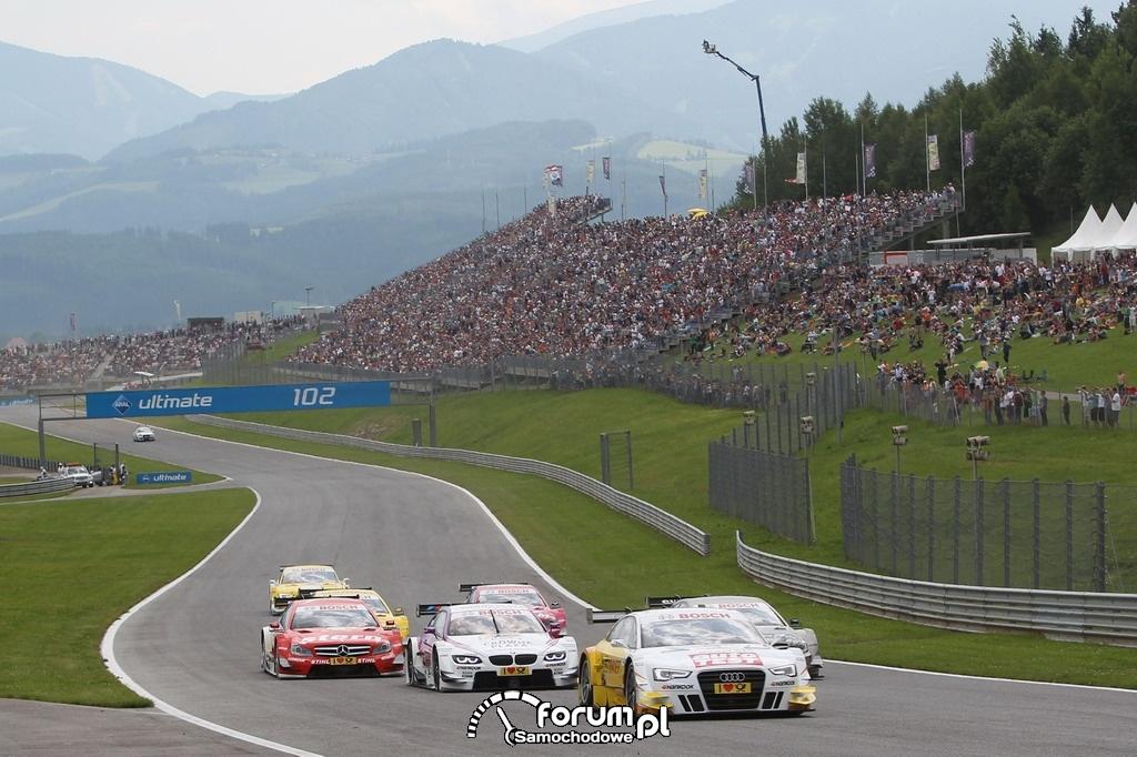 Audi A5 DTM MotorSport, 3