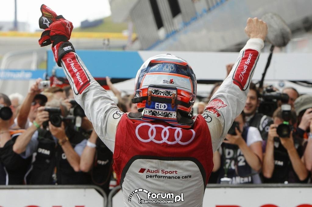 Audi A5 DTM MotorSport, 4