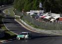 Audi R8 LMS na torze Nürburgring