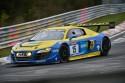 Audi rozpoczyna maraton wyścigów 24-godzinnych, 2