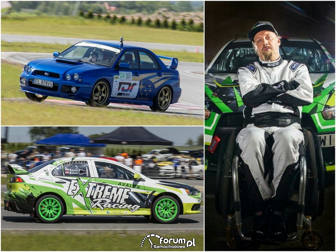Avalon Extreme Race Day Cup 2018