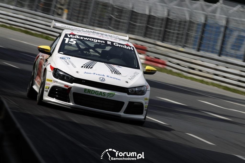 Bayindir, Scirocco R Cup 2012, Norisring, 2