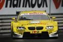 BMW, DTM na torze Norisring w Niemczech 2012, 2