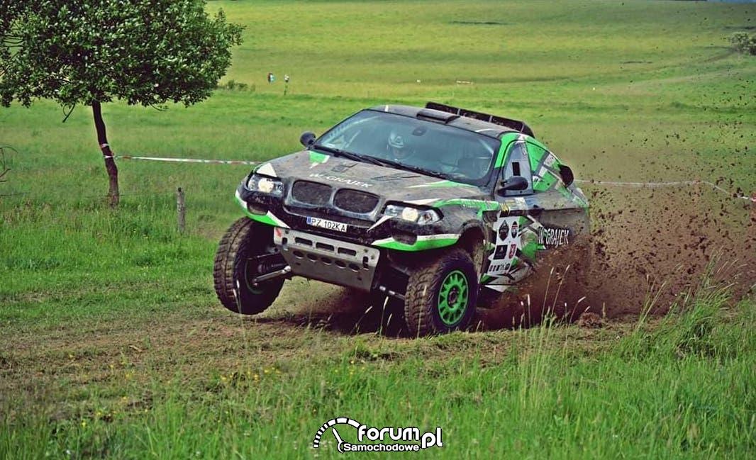 BMW RMPST
