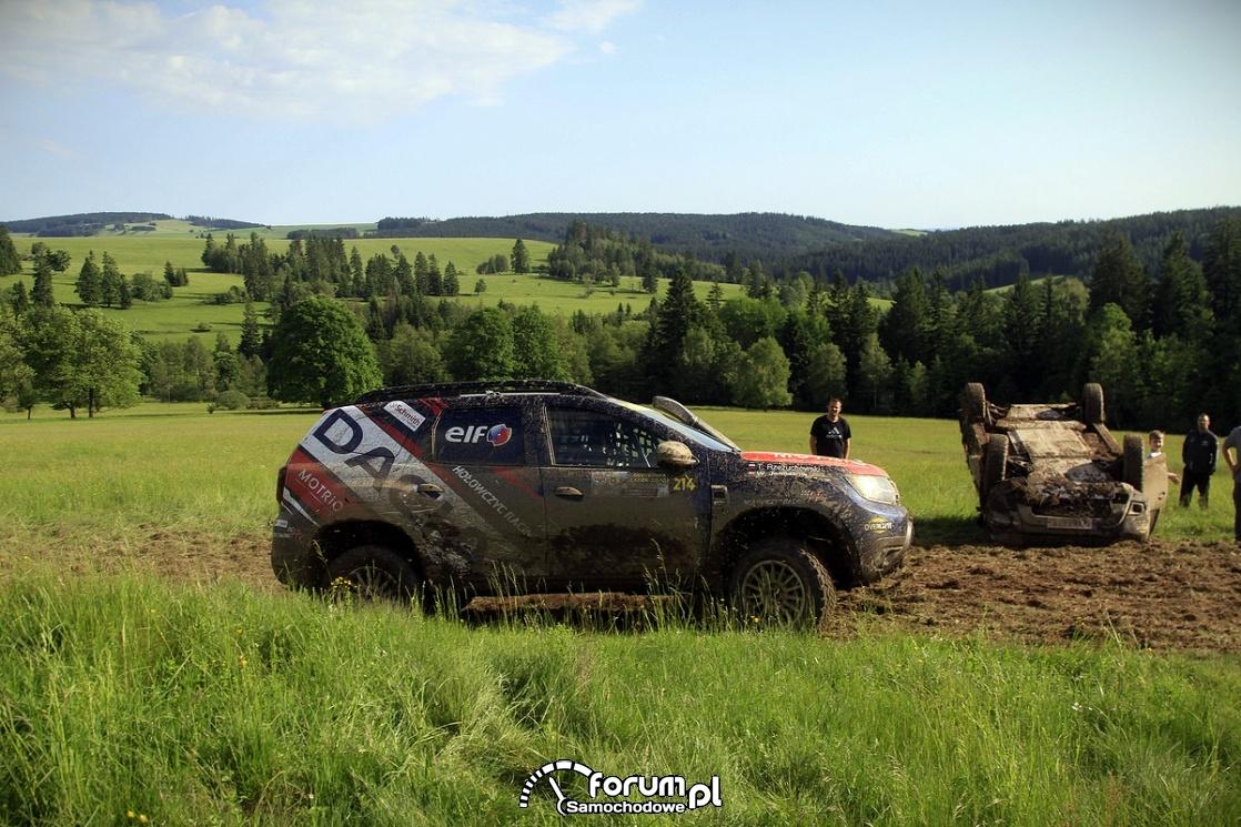 Dacia Duster Motrio Cup