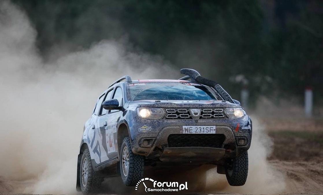 Dacia Duster RMPST