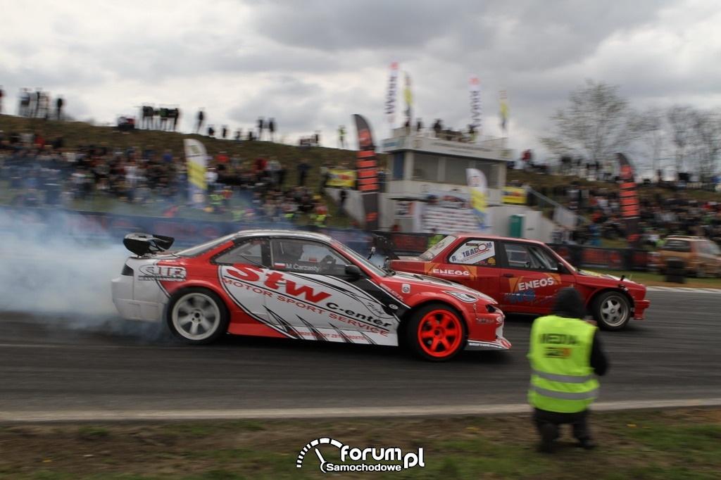 Driftingowe Mistrzostwa Polski, 2