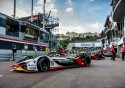 E-Prix w Monako - Formuła E, Pit-Stop