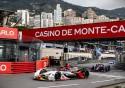 E-Prix w Monako - Formuła E
