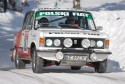 Fiat 125p Rally, VERVA Street Racing