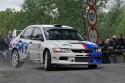 Habaj, Mitsubishi Lancer Evo IX, Rajd Karkonoski 2012, 3