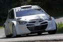 Hyundai I20 WRC, podczas testu