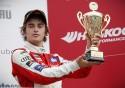 Jan Kisiel, Audi Sport TT Cup
