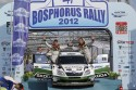 Juho Hänninen i Mikko Markkula - SKODA Motorsport, Fabia Super 2000, Bosphorus Rally