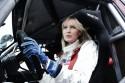 Klaudia Podkalicka, kierowca rajdowy