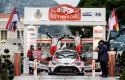 Czy Toyota powtórzy sukces w Rajdzie Monte Carlo?