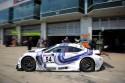 Lexus RC F GT3, bok