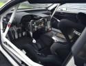 Lexus RC F GT3, wnętrze