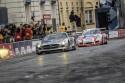 Mercedesa SLS AMG GT3, Porsche 911 GT3 Cup, VERVA Street Racing 2012