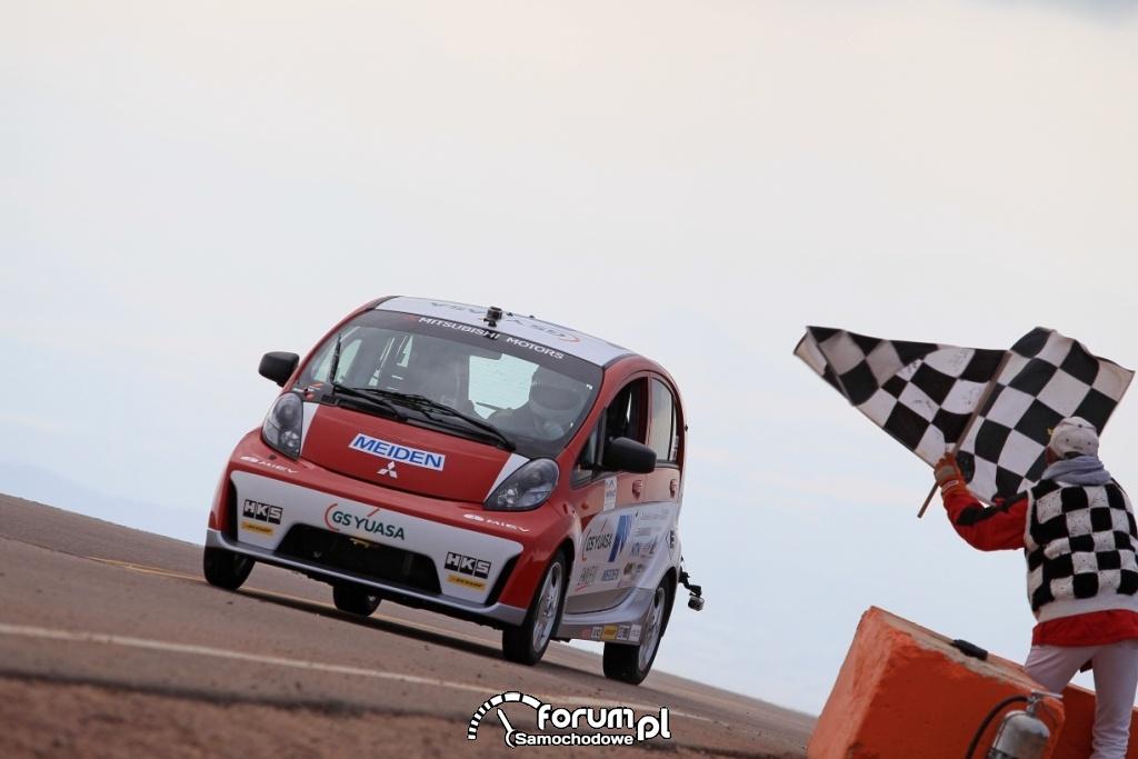 Mitsubishi i-MiEV, PPIHC 2012, 2