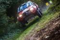 Mitsubishi L200, Rajdowe Mistrzostwa Polski i Czech
