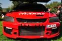 Mitsubishi Lancer Evolution z teamu StecMotorsport