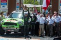 Monster Energy X-raid Team Dakar 2013