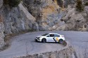 Opel Ampera Rajd Monte Carlo