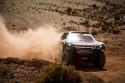 Peugeot 2008 DKR, Rajd Dakar 2016