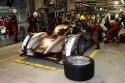 Pit-stop, Audi R18 ultra, 24 godzinny wyścig Le Mans, 2
