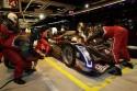 Pit-stop, Audi R18 ultra, 24 godzinny wyścig Le Mans