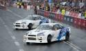 Podwójny drift na VERVA Street Racing