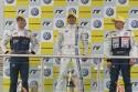 Puchar Scirocco R 2012, Adam Gładysz na podium, 1