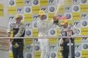 Puchar Scirocco R 2012, Adam Gładysz na podium, 2