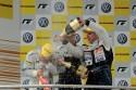 Puchar Scirocco R 2012, Adam Gładysz na podium, 3