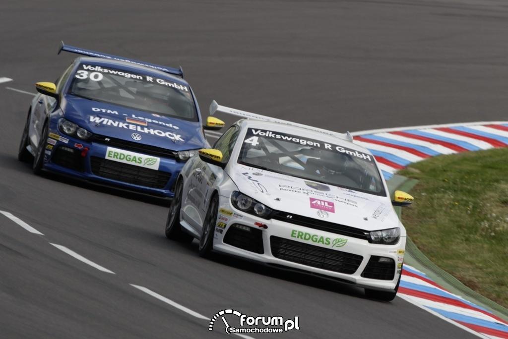 Puchar Scirocco R 2012 na Lausitzring w Niemczech, 13