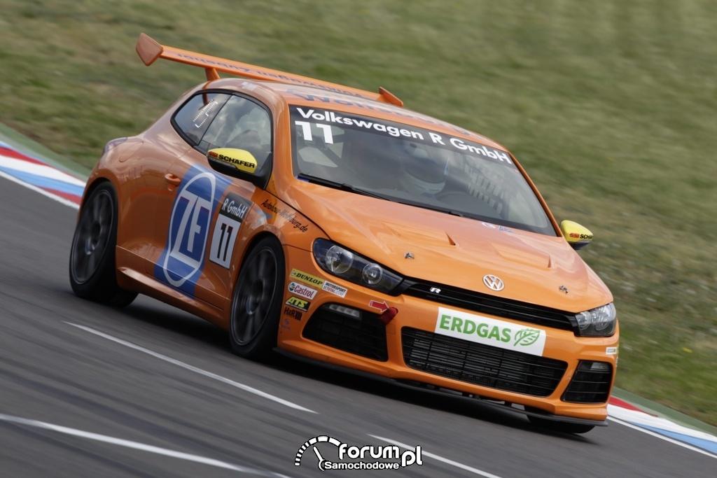 Puchar Scirocco R 2012 na Lausitzring w Niemczech, 7