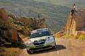Rajd Korsyki - IV rajd serii IRC, 2