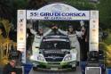 Rajd Korsyki - IV rajd serii IRC, 3