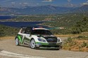 Rajd Korsyki - IV rajd serii IRC