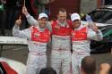 Rast, Stippler, Piccini, Audi R8 LMS ultra