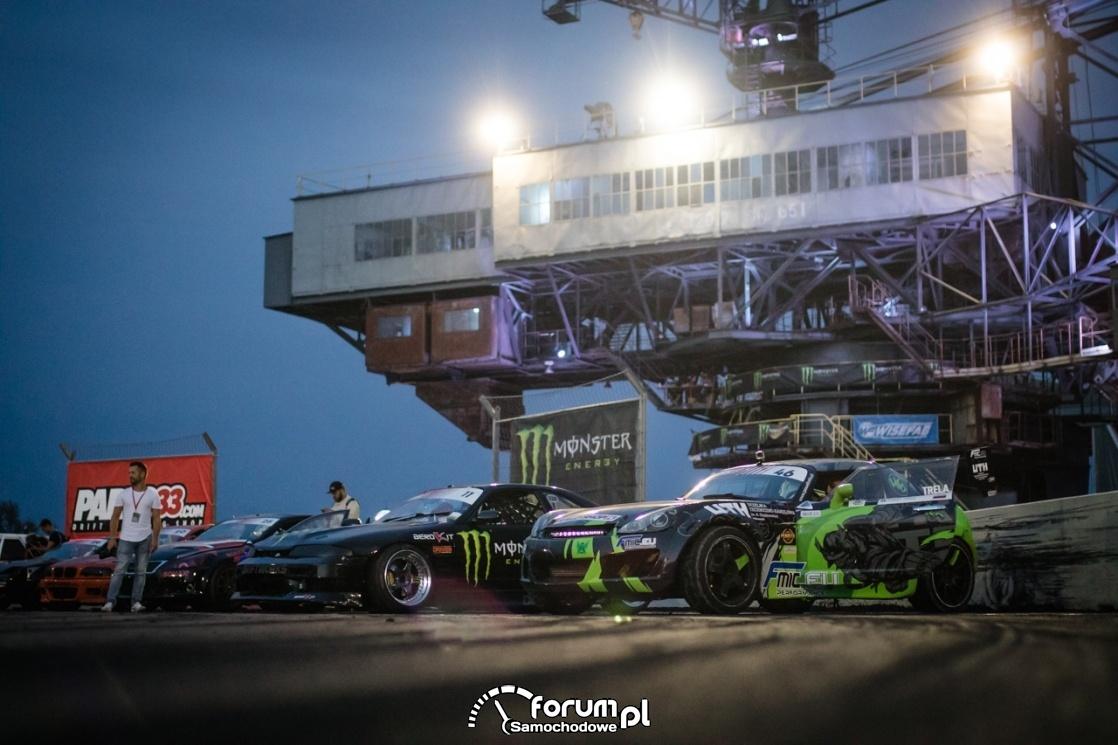 Samochody do driftu