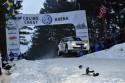 Sébastien Ogier I miejsce w klasie S2000 w Rajdzie Szwecji : 4