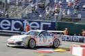 Sébastien Ogier, Porsche Mobil 1 Supercup w Monako