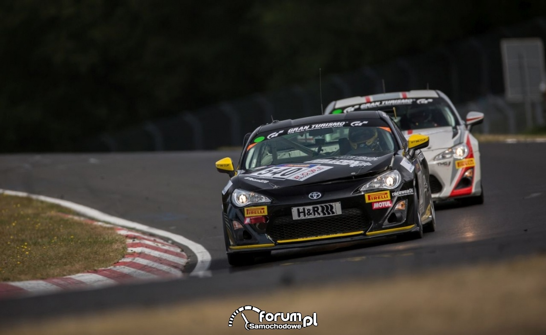 Toyota GT86 SC Cup
